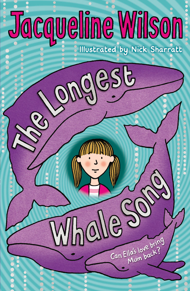 The Longest Whale Song samson rh600