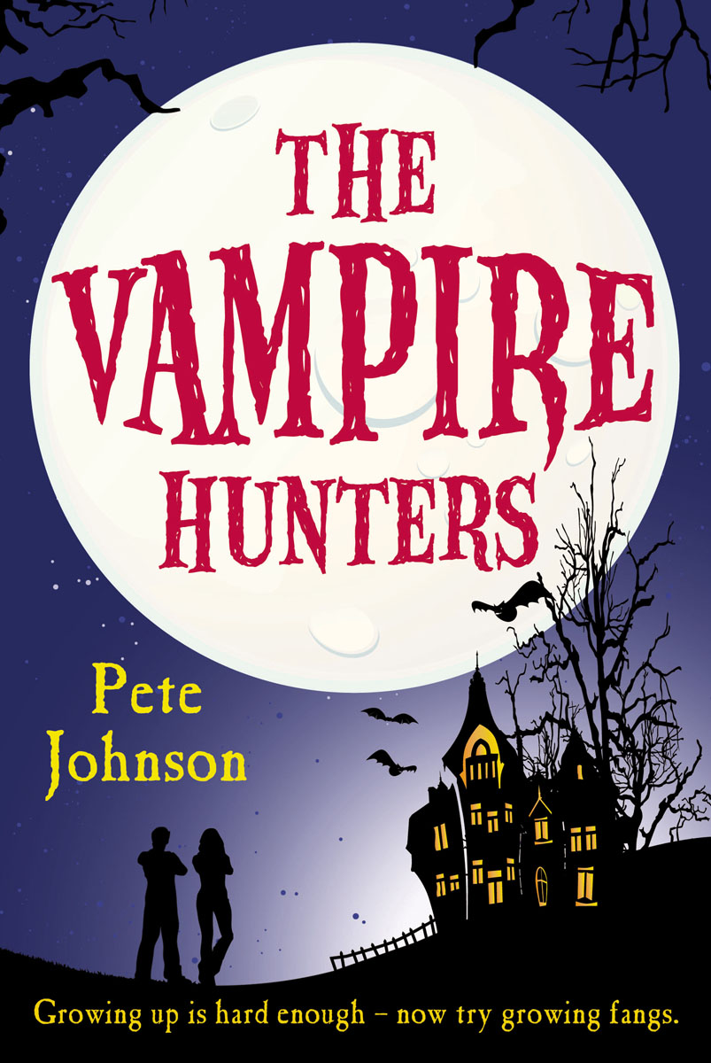 The Vampire Hunters blog