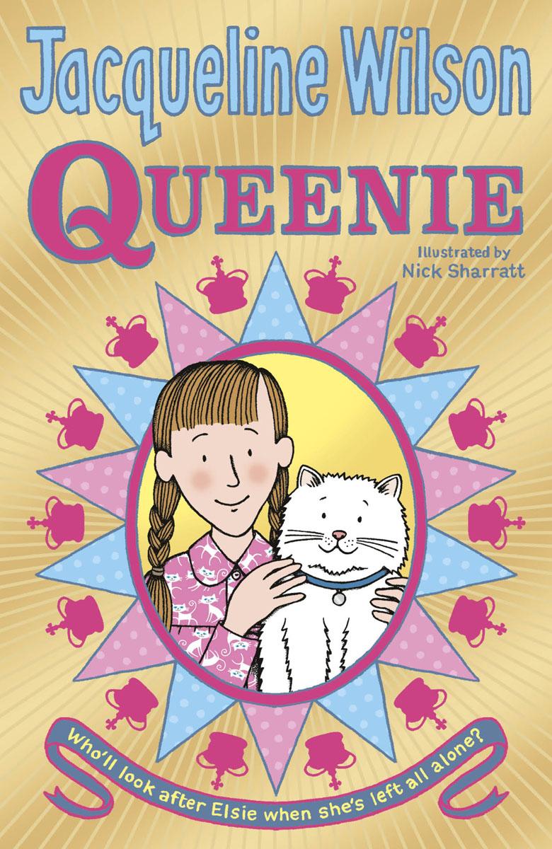 Queenie walter bjorkman elsie s world