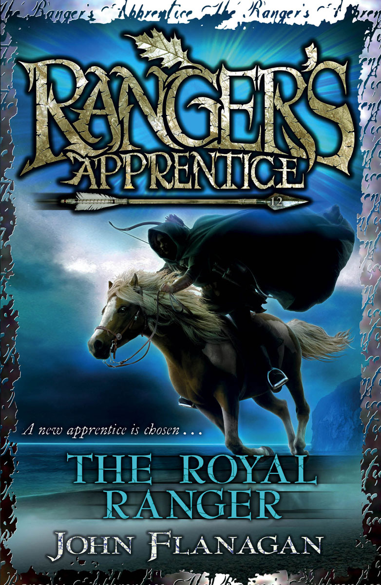 цена на Ranger's Apprentice 12: The Royal Ranger