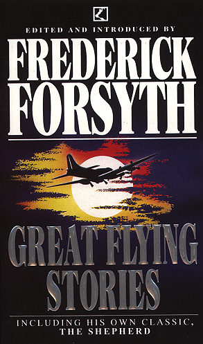the literary and film making career of frederick forsythe