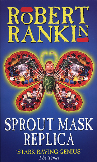 Sprout Mask Replica фрессанж и гаше с парижанка и ее стиль