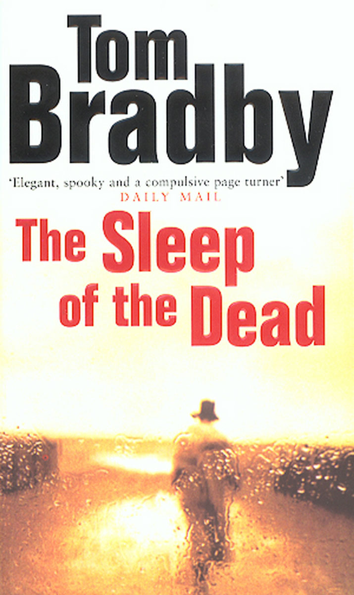 The Sleep Of The Dead anatomy of a disappearance
