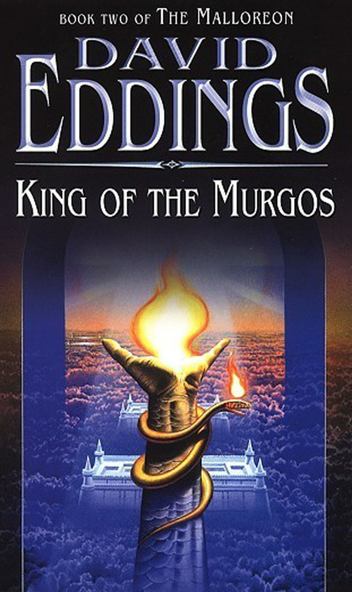 King Of The Murgos stephen king on the big screen