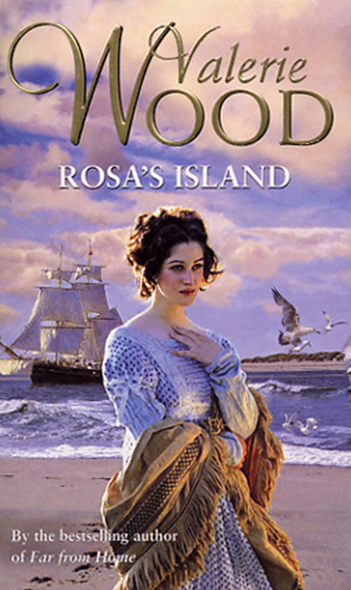 Rosa's Island rosa s island
