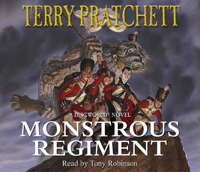 Monstrous Regiment victorian america and the civil war