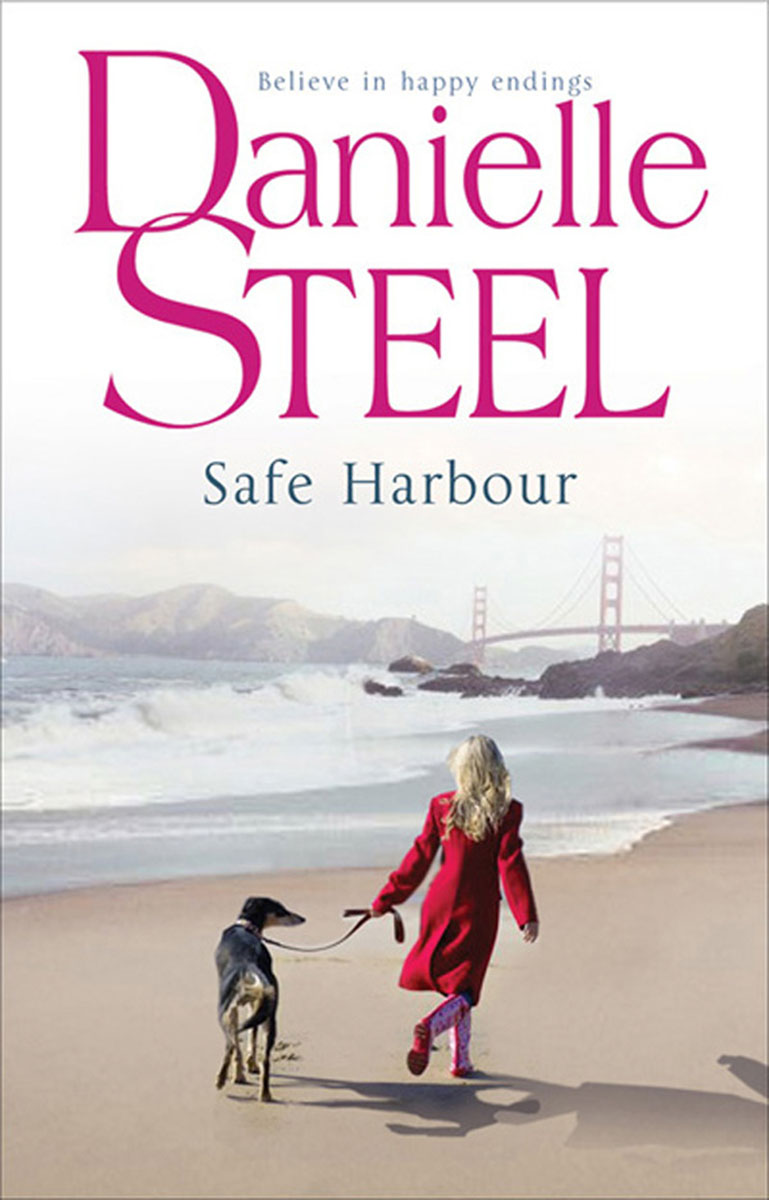 Safe Harbour the lonely polygamist – a novel
