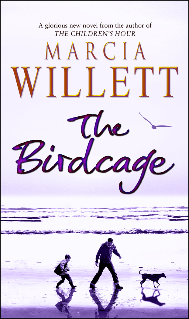 The Birdcage rosemary wells felix stands tall