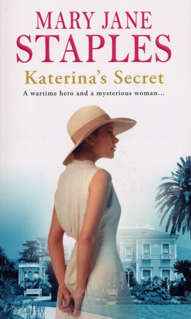 Katerina's Secret rifle ri369ewrry54