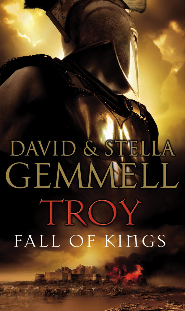 Troy: Fall Of Kings story of king arthur and his knights