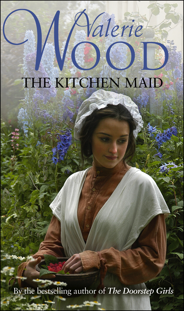 The Kitchen Maid scandal becomes her