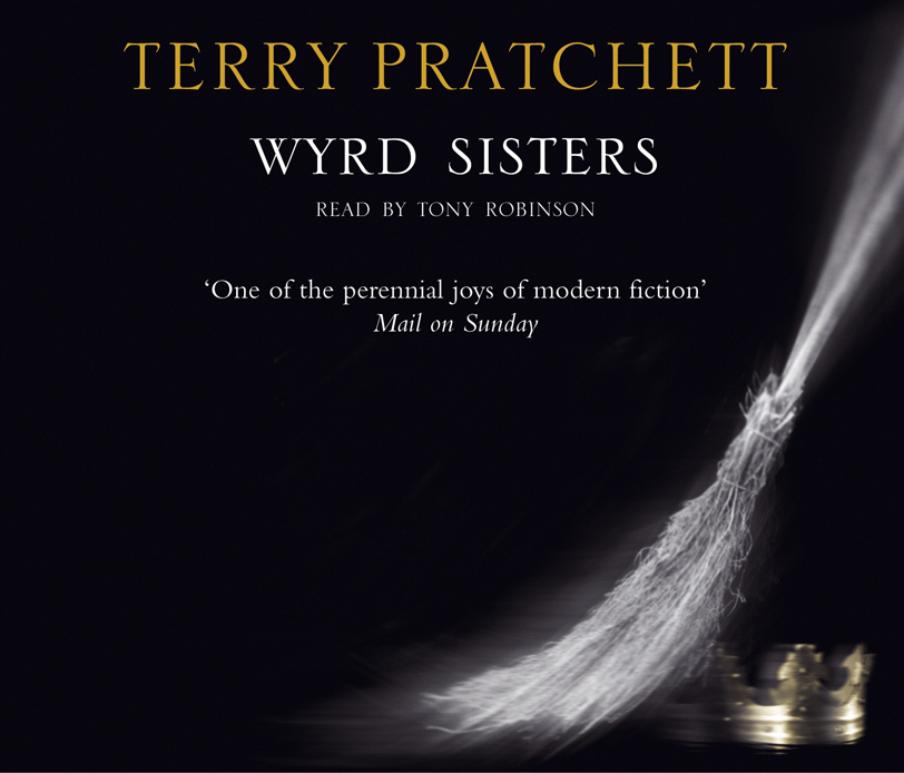 Wyrd Sisters the lonely polygamist – a novel