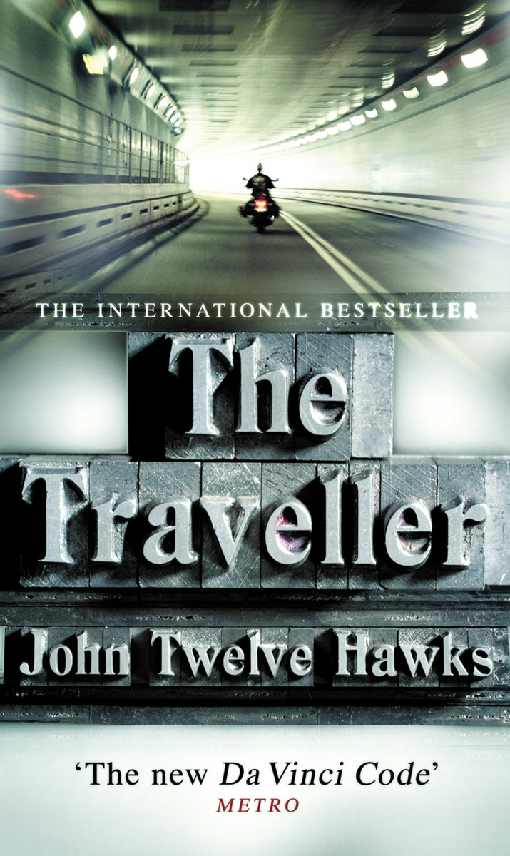 The Traveller mick johnson motivation is at