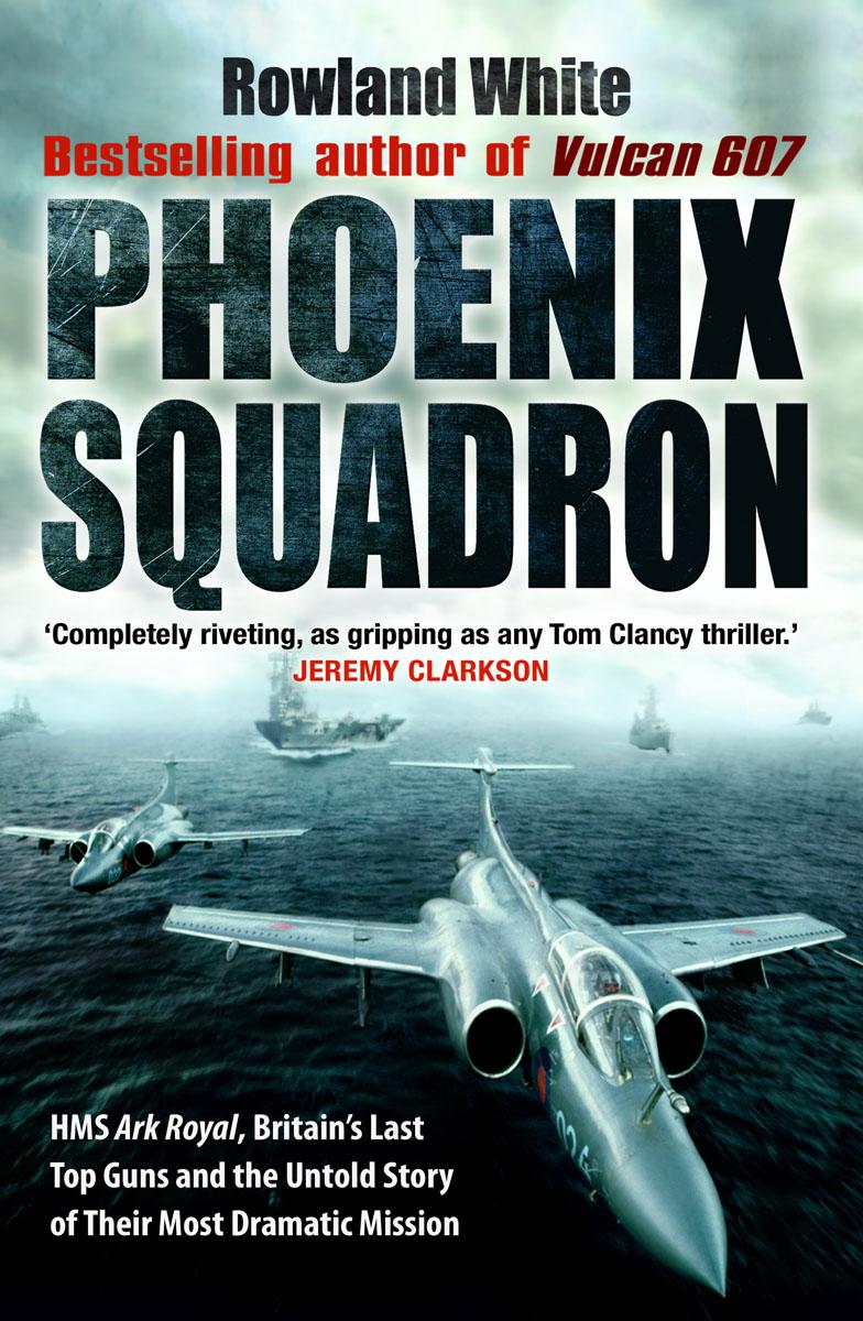 Phoenix Squadron buccaneer
