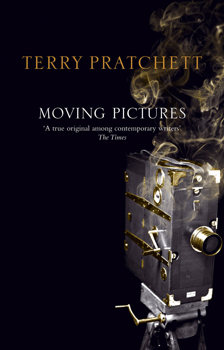 Moving Pictures caleb williams or things as they are