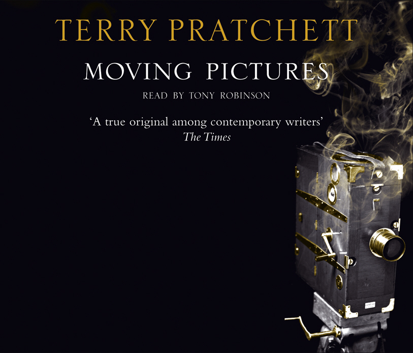 Moving Pictures moving pictures