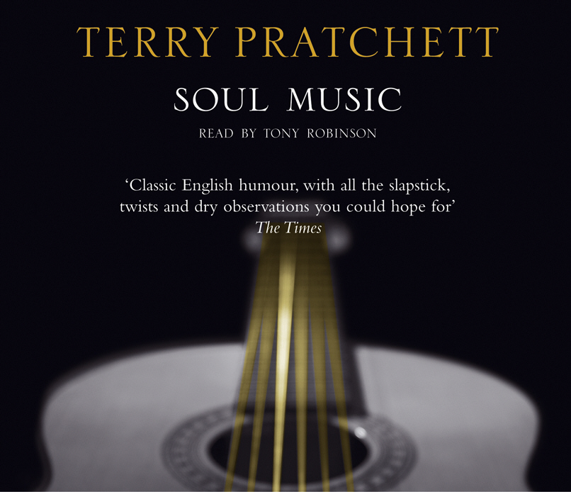 Soul Music (аудиокнига CD) купить yes to