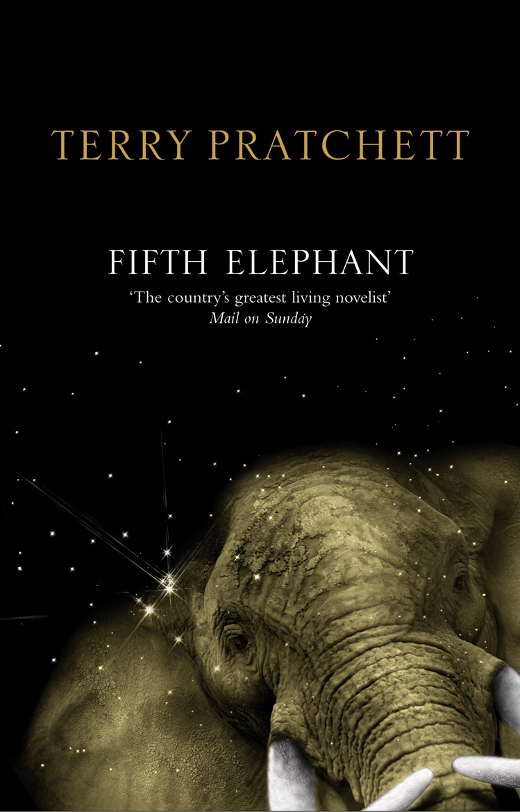 The Fifth Elephant like a virgin secrets they won t teach you at business school