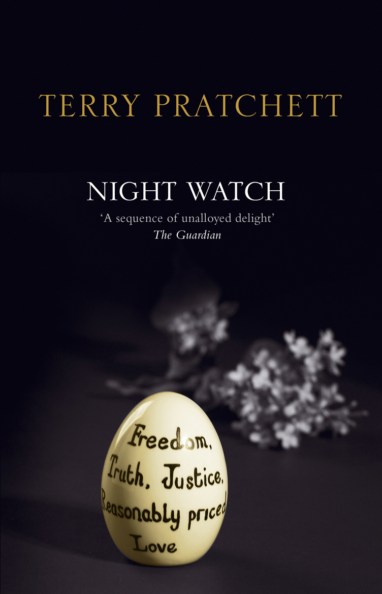 Night Watch like a virgin secrets they won t teach you at business school