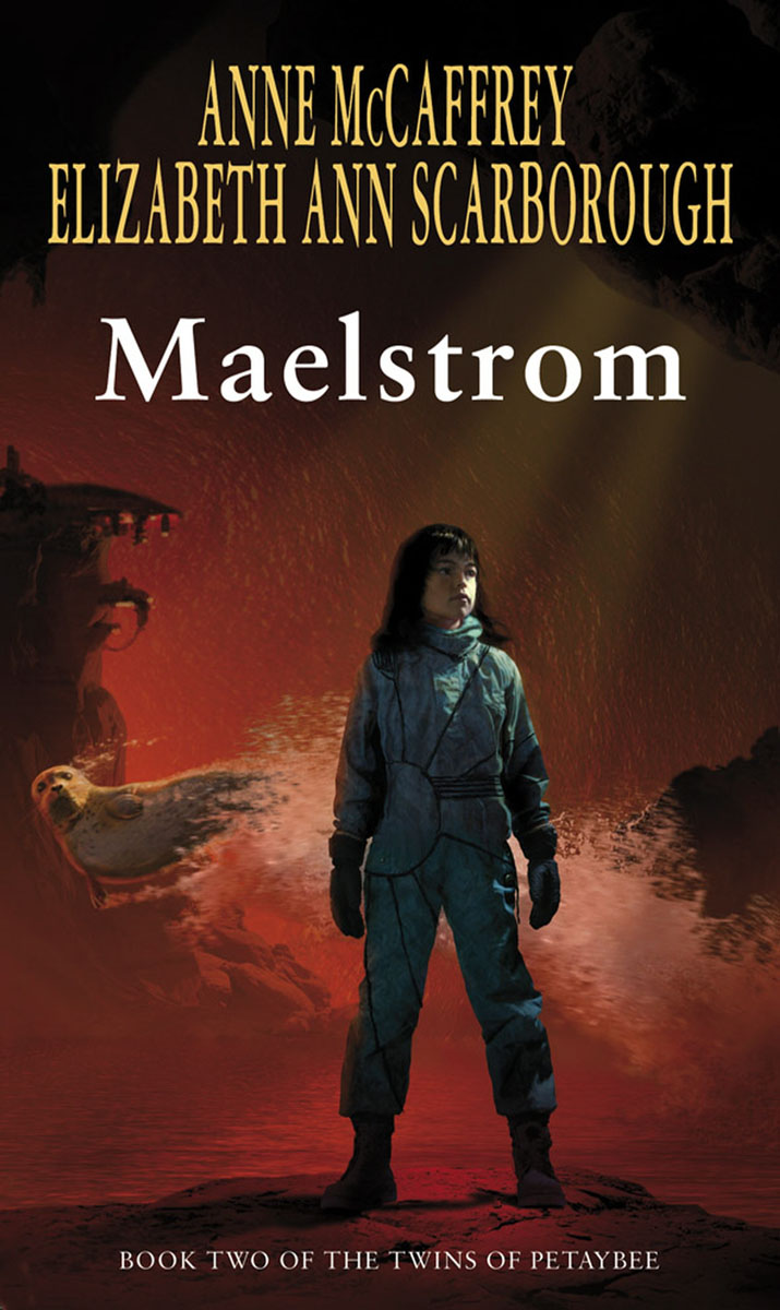 Maelstrom they do it with mirrors
