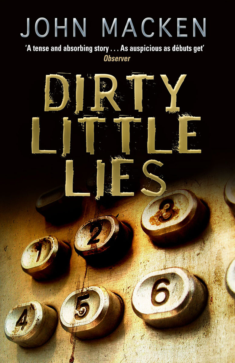 Dirty Little Lies down and dirty