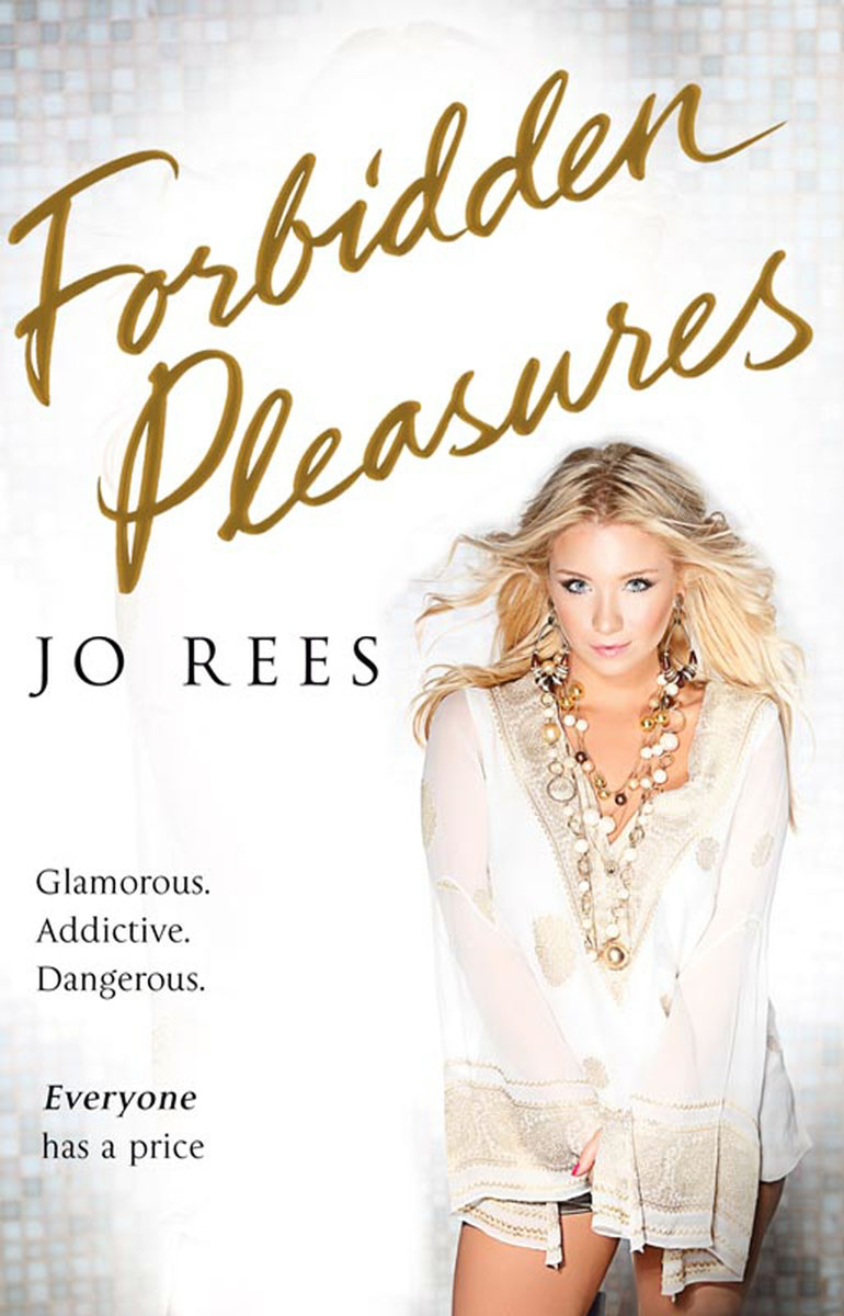 Forbidden Pleasures savannah sa040awile25