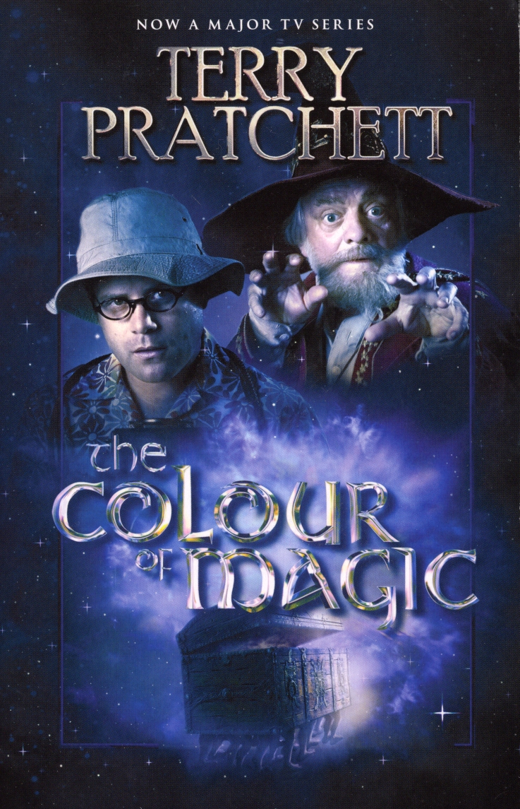The Colour Of Magic a study of the religio political thought of abdurrahman wahid