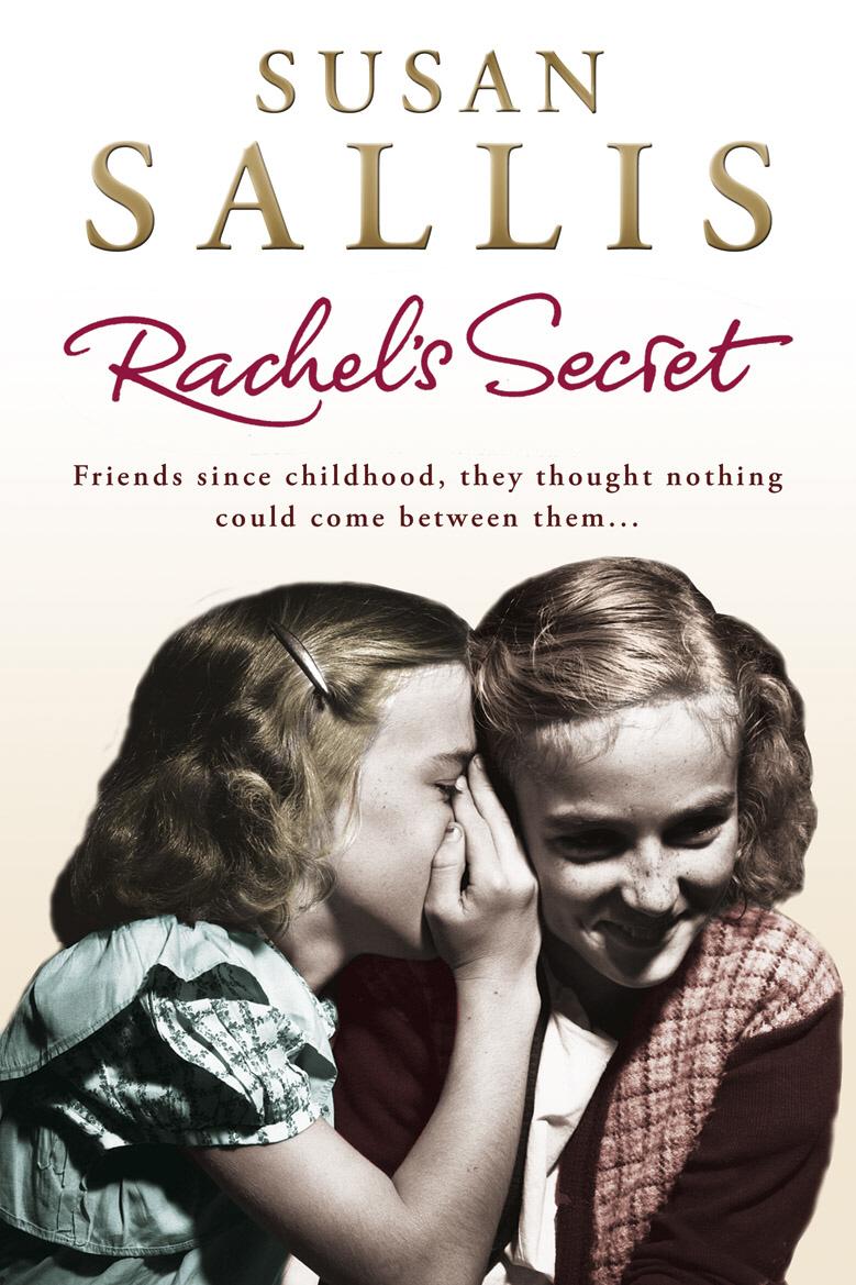 Rachel's Secret vigil of spies a