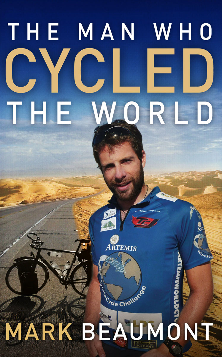 The Man Who Cycled The World демис руссос man of the world купить