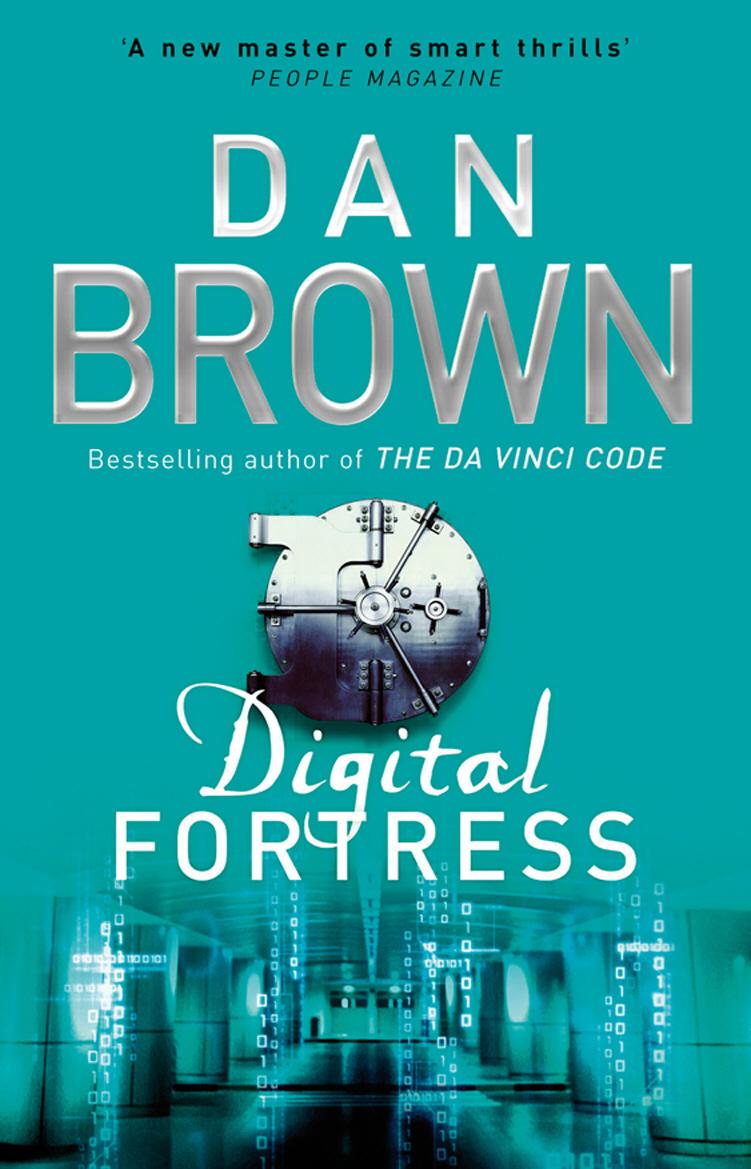Digital Fortress secrecy