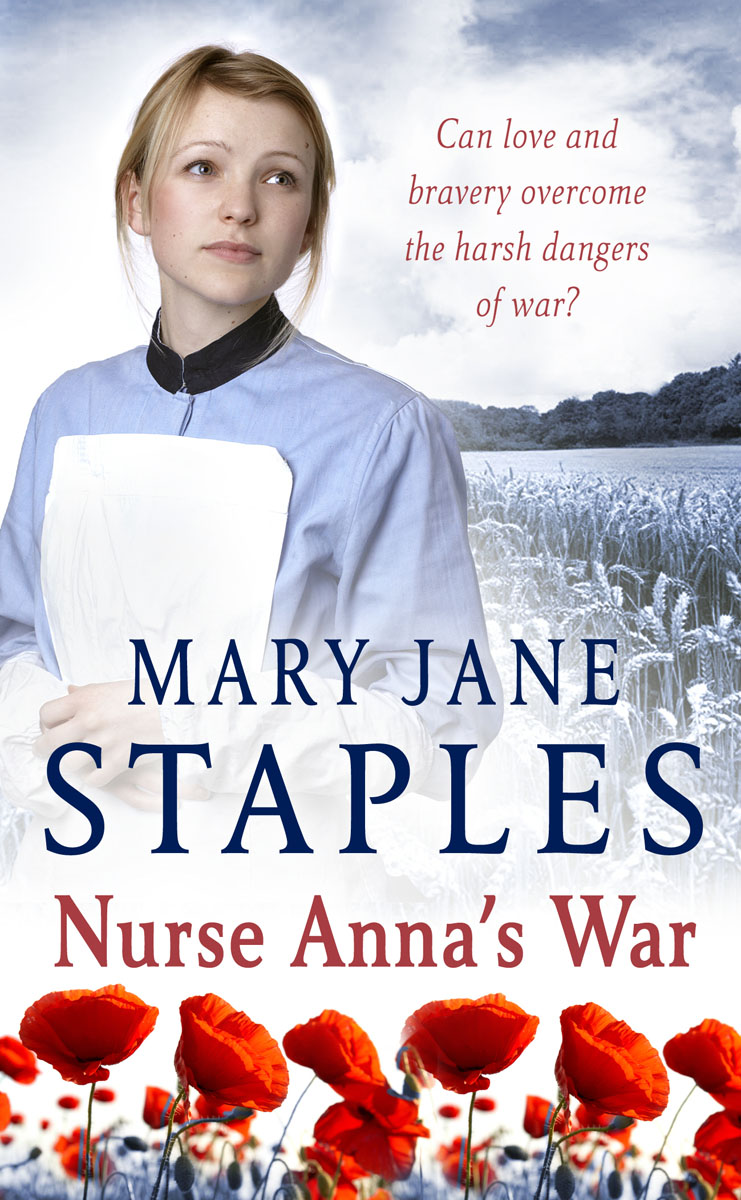Nurse Anna's War the salmon who dared to leap higher