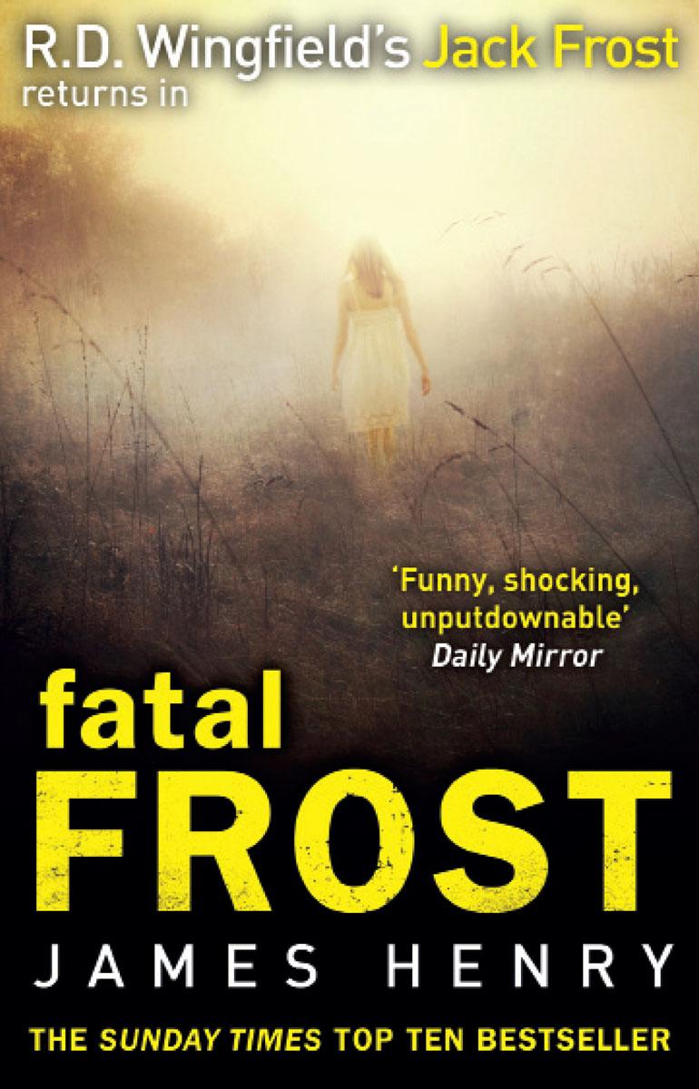 Fatal Frost bulgakov m the fatal eggs