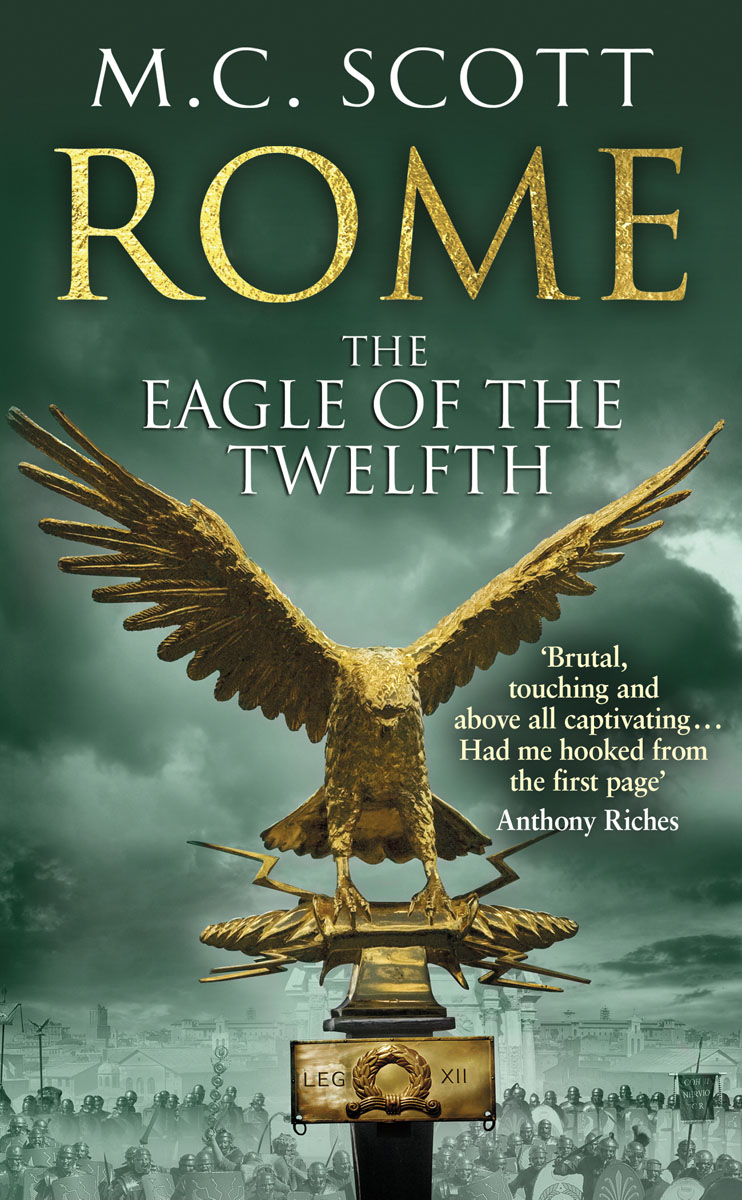 Rome: The Eagle Of The Twelfth rome the eagle of the twelfth