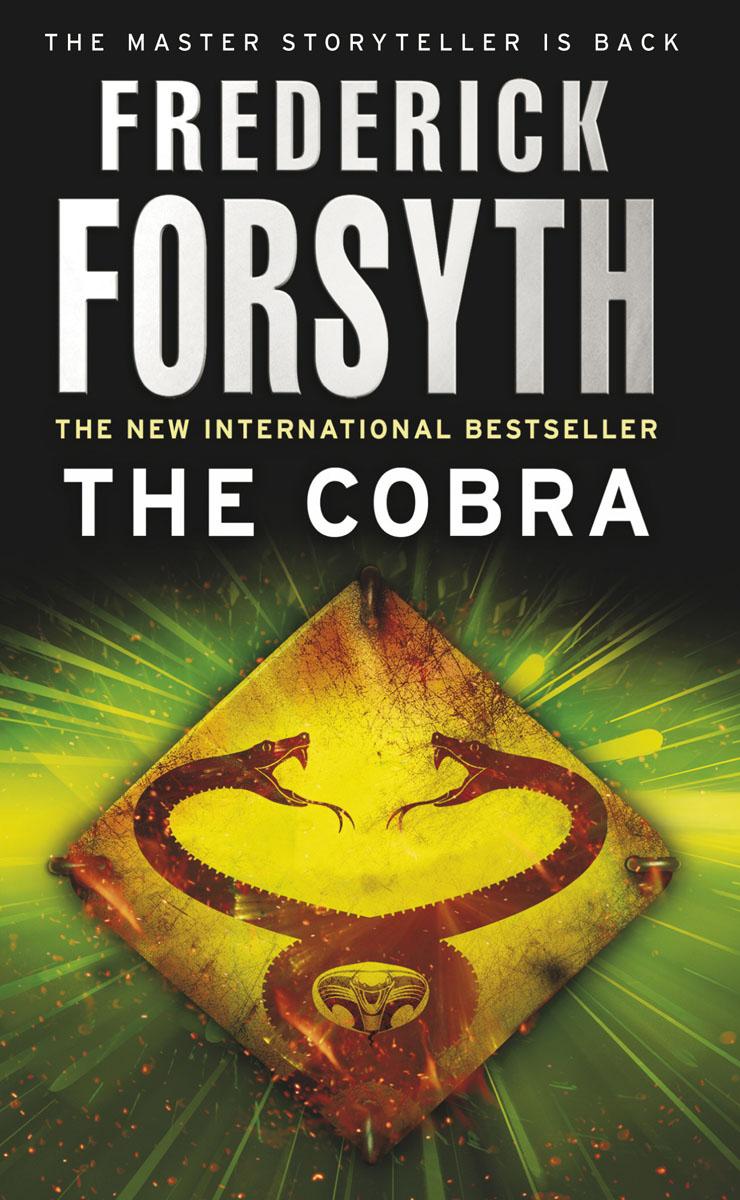The Cobra the cobra