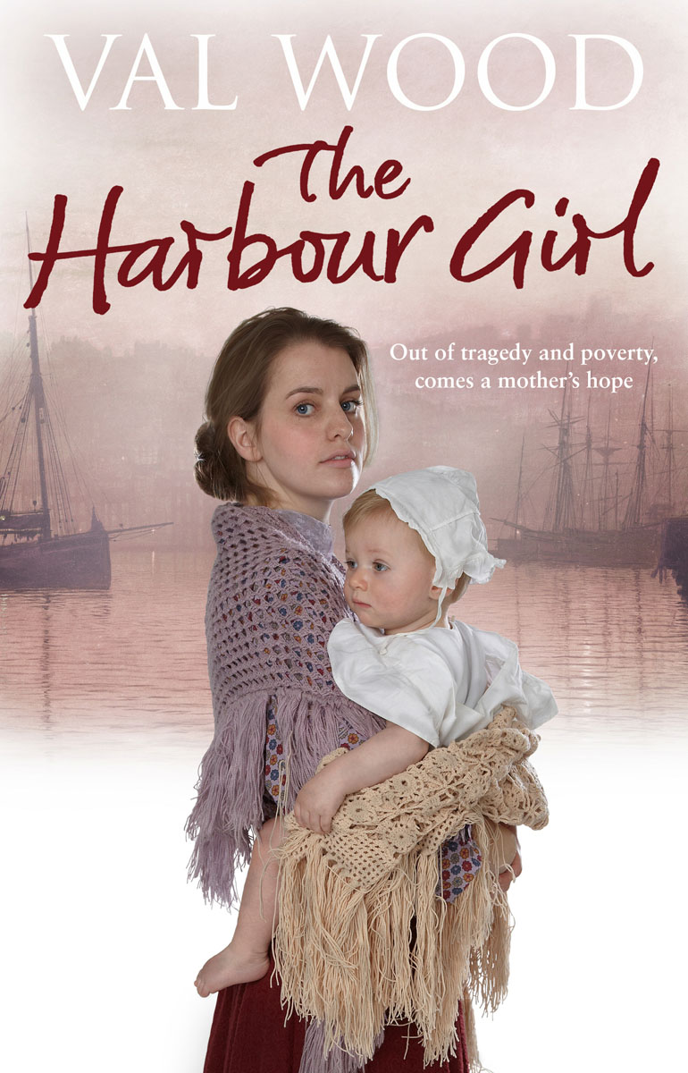 The Harbour Girl the come back girl
