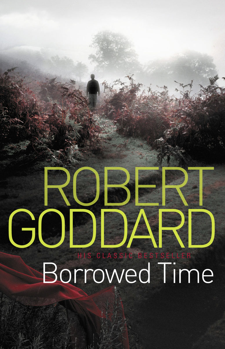Borrowed Time what a woman gets