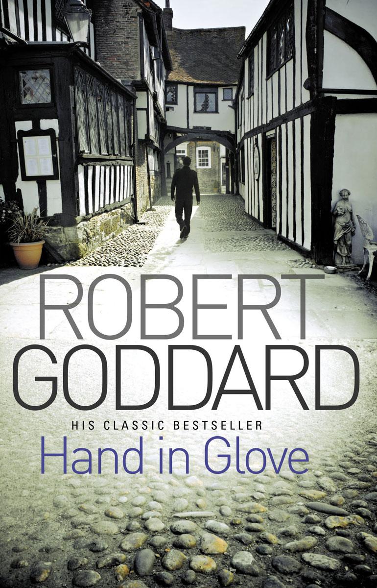 Hand In Glove tristram shandy