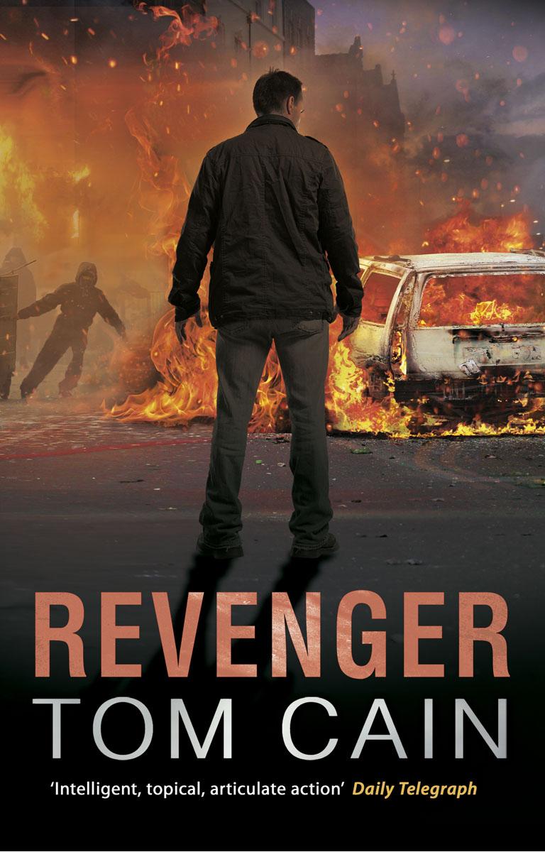 Revenger the scapegoat