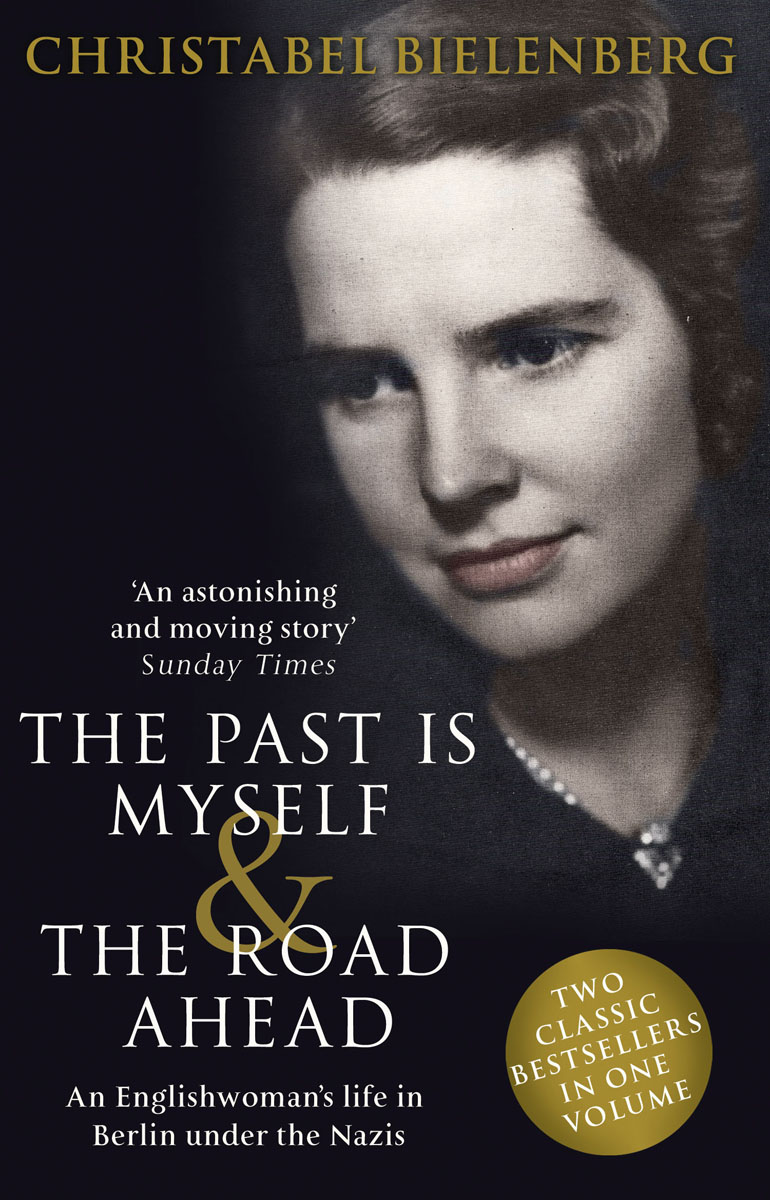 The Past is Myself & The Road Ahead Omnibus a brush with the past