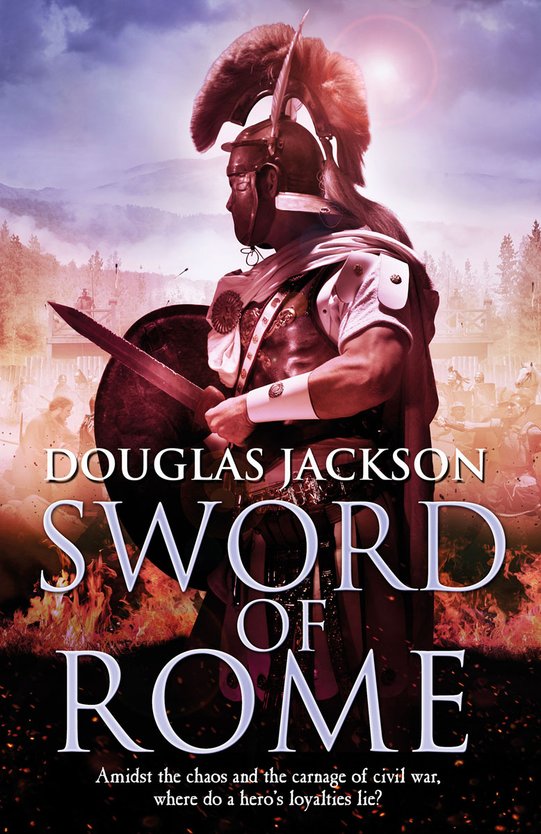 Sword of Rome victorian america and the civil war