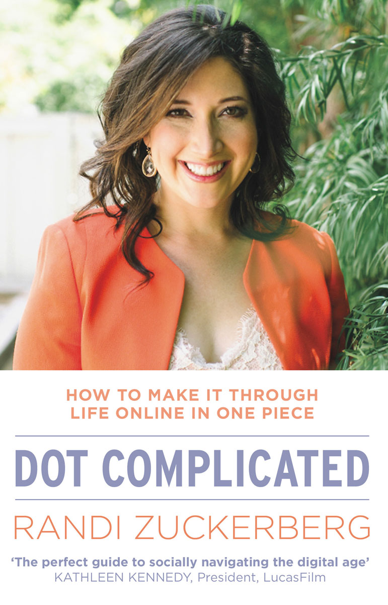 Dot Complicated - How to Make it Through Life Online in One Piece patrick w jordan how to make brilliant stuff that people love and make big money out of it
