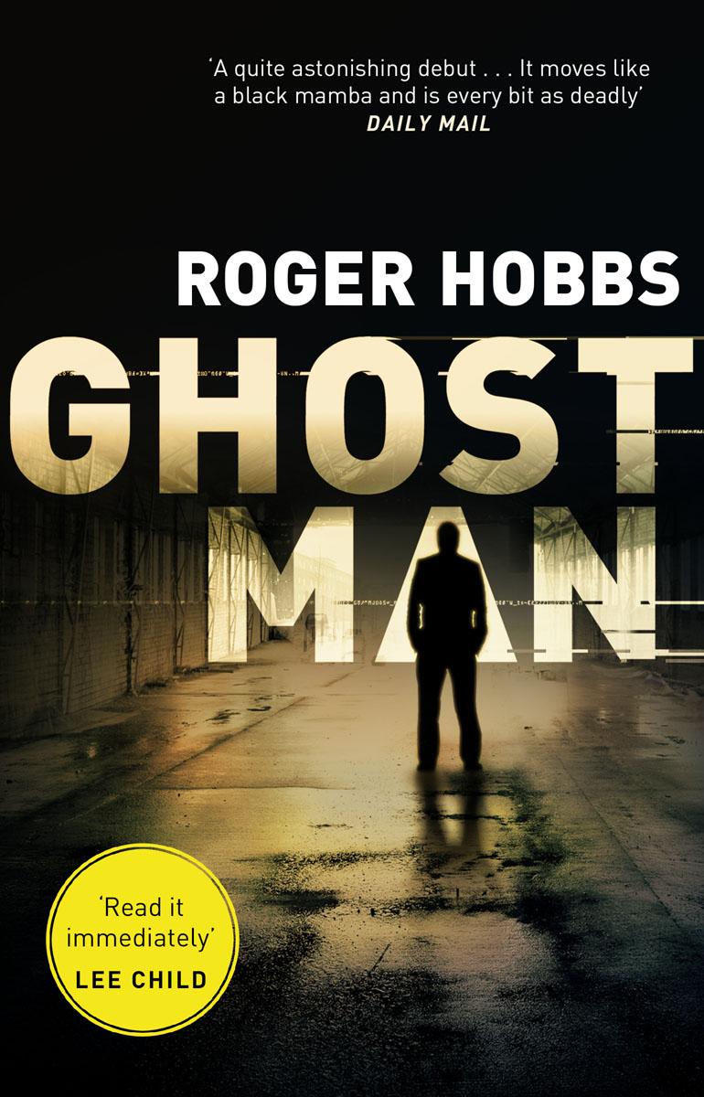 Ghostman haslett a imagine me gone
