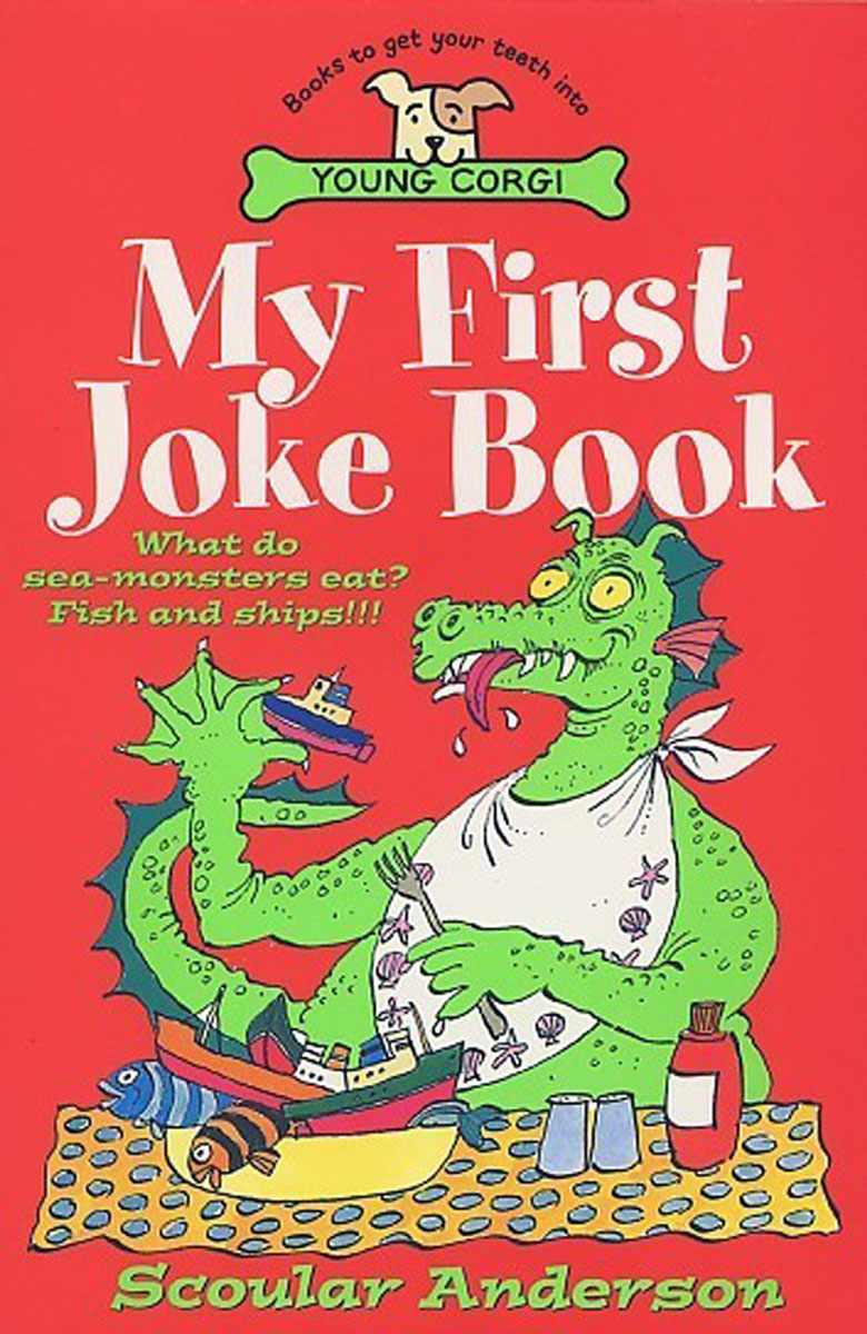 My First Joke Book the funniest christmas joke book ever