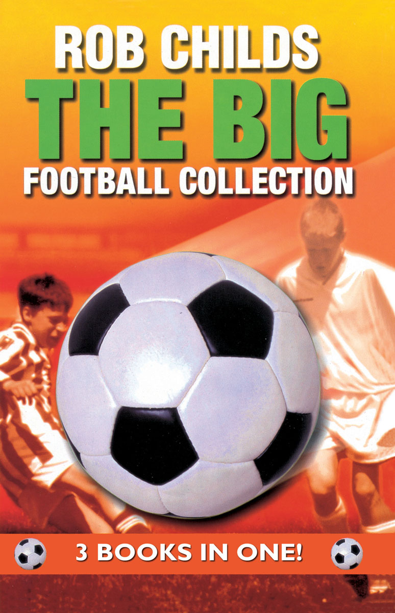 Big Football Collection Omnibus lucky john croco spoon big game mission 24гр 004