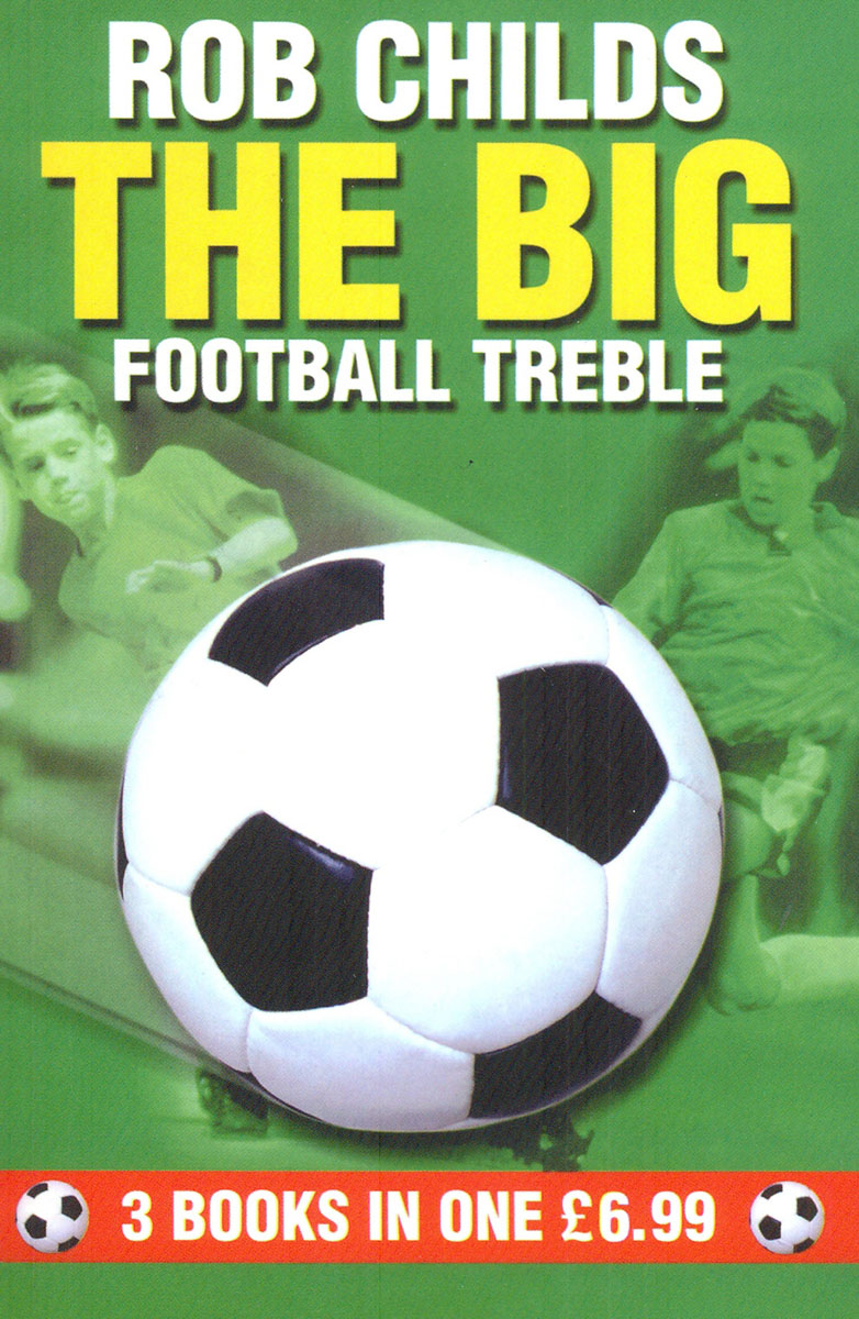 The Big Football Treble kenneth rosen d investing in income properties the big six formula for achieving wealth in real estate