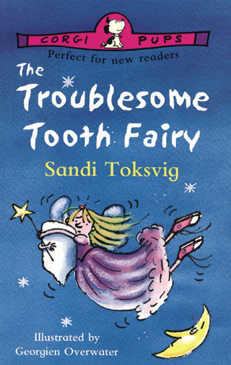 The Troublesome Tooth Fairy rdr cd [young] granny fixit and the monkey