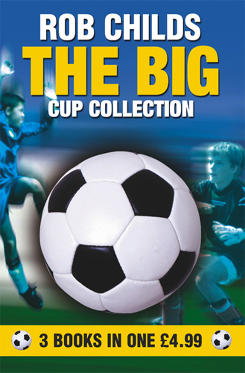 Big Cup Collection Omnibus chris colfer the land of stories the enchantress returns