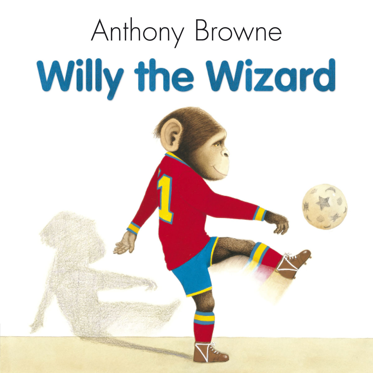 Willy The Wizard willy the dreamer