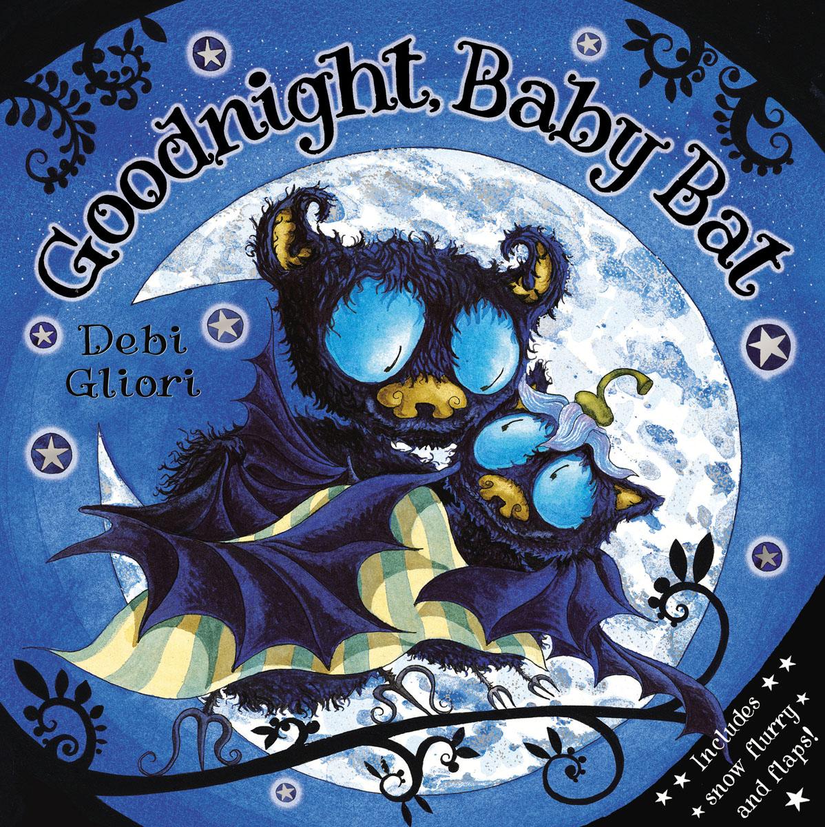 Goodnight, Baby Bat! goodnight punpun volume 3