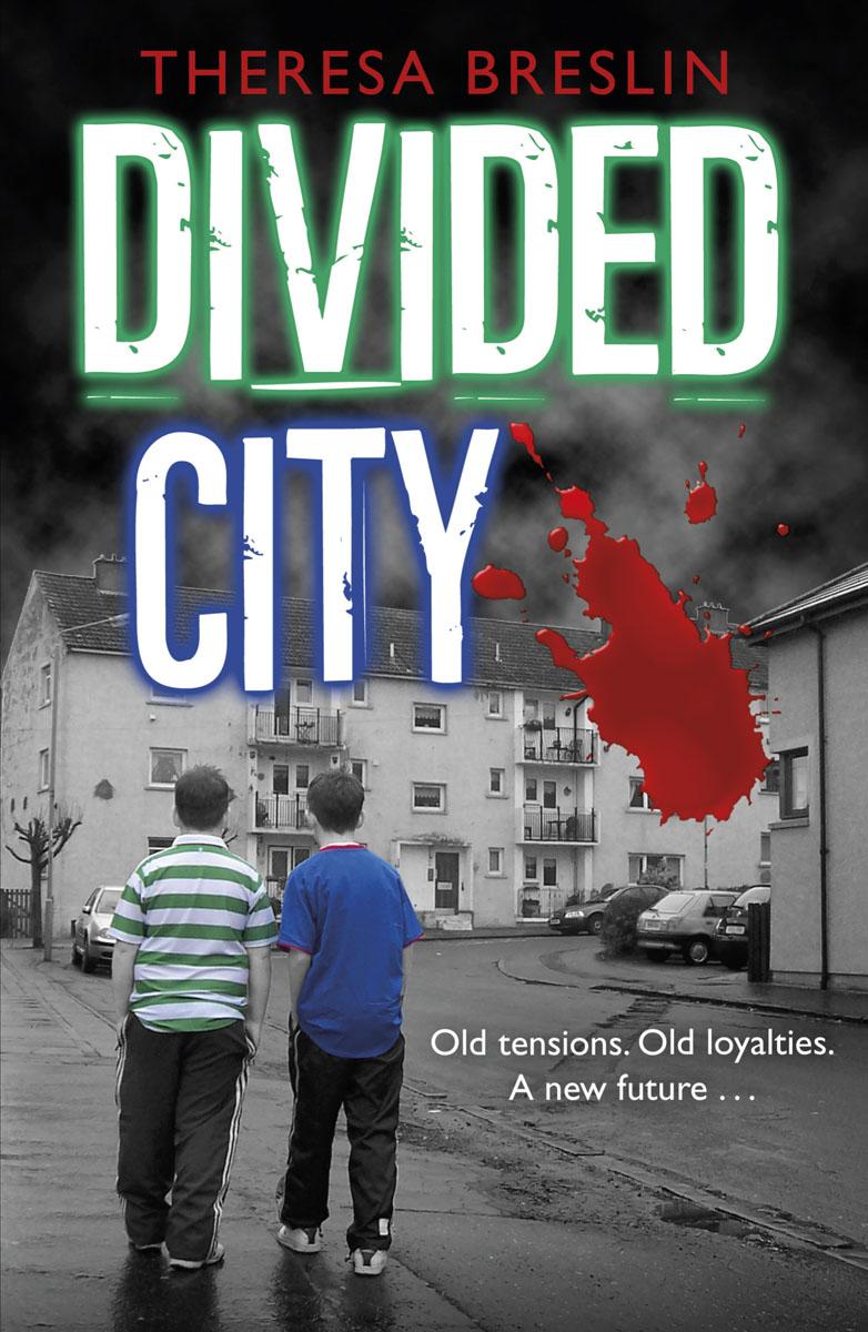 цена на Divided City